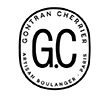 GONTRAN CHERRIER Logotype 19 Blason V